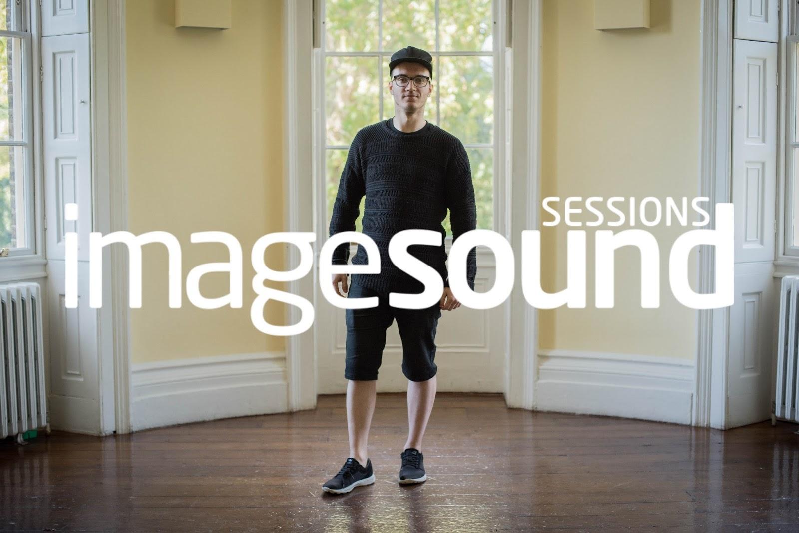 Imagesound Sessions - FRANKMUSIK