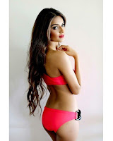 Nidhi Aggarwal Bikini Photo