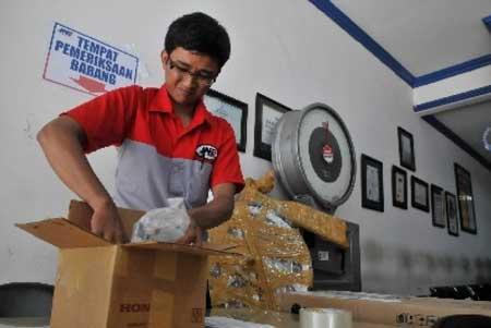 Cek Resi JNE Pengiriman Dari Jakarta Utara