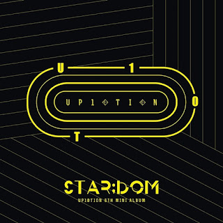 UP10TION - STAR;DOM Albümü