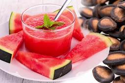 Manfaat Biji Semangka Atasi Diabetes dan Jantung