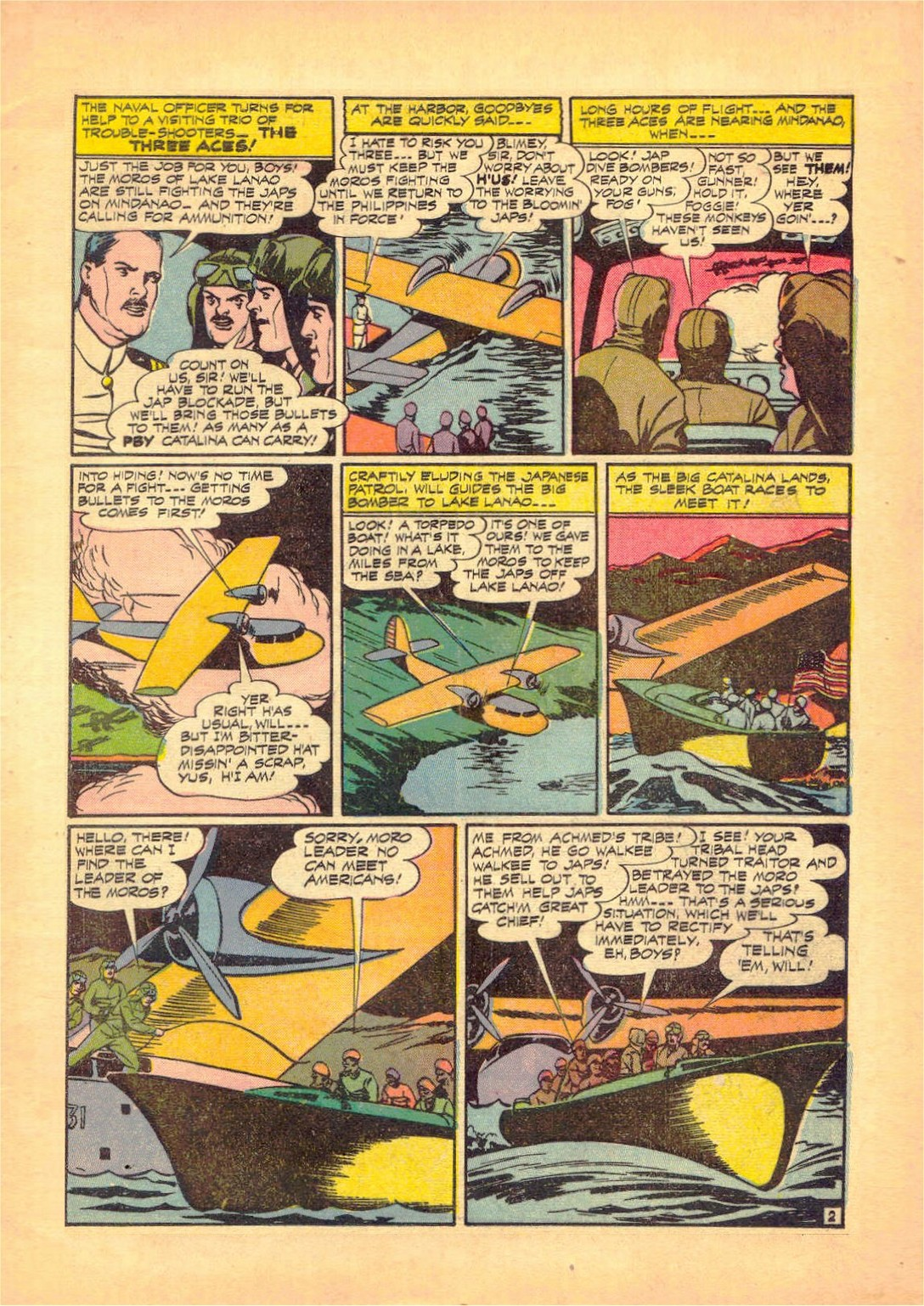 Action Comics (1938) 60 Page 31