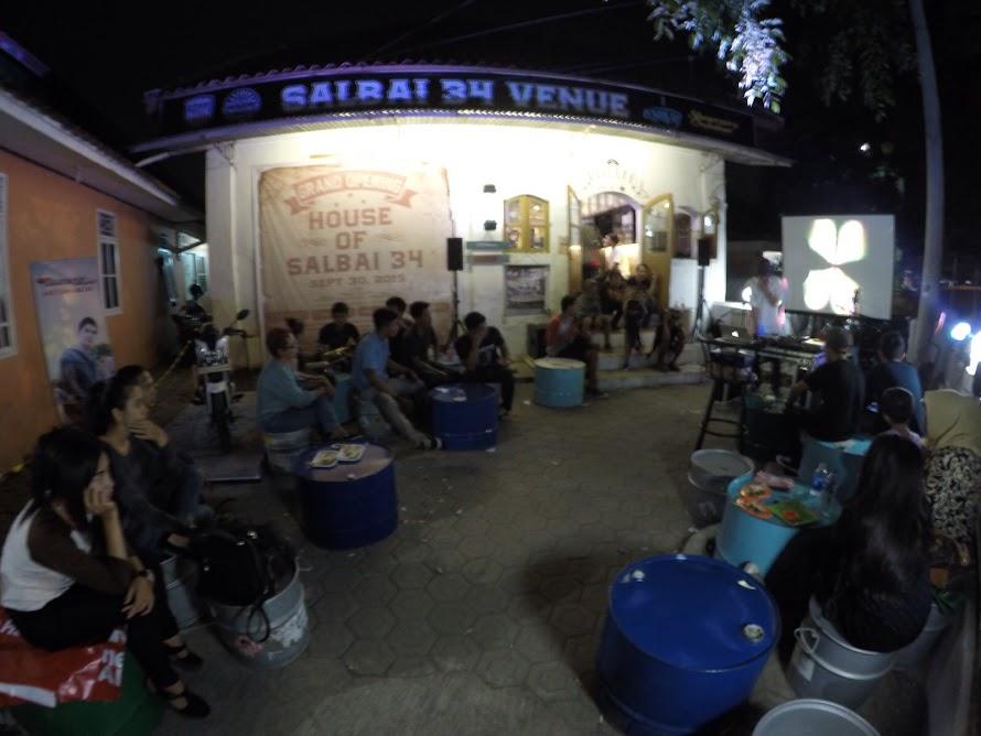 Grand Opening House of Salbai 34