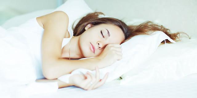 Proses Saat Tidur Mematangkan Kemampuan Otak