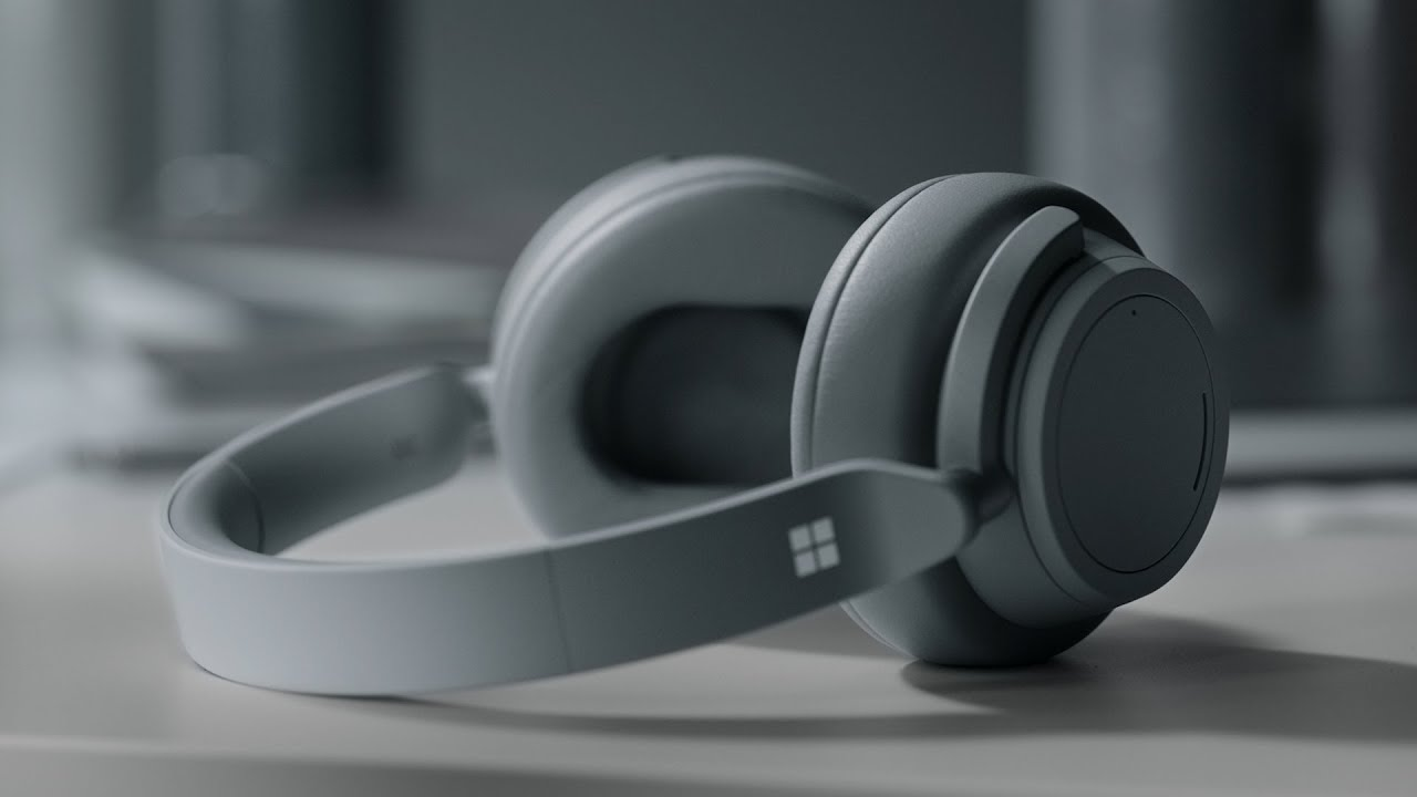 Surface-Headphones-cuffie-Microsoft