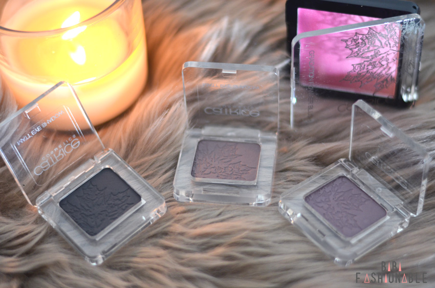Catrice FALLosophy Eye Shadows Blush