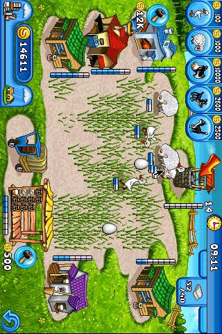 Free farm frenzy for android
