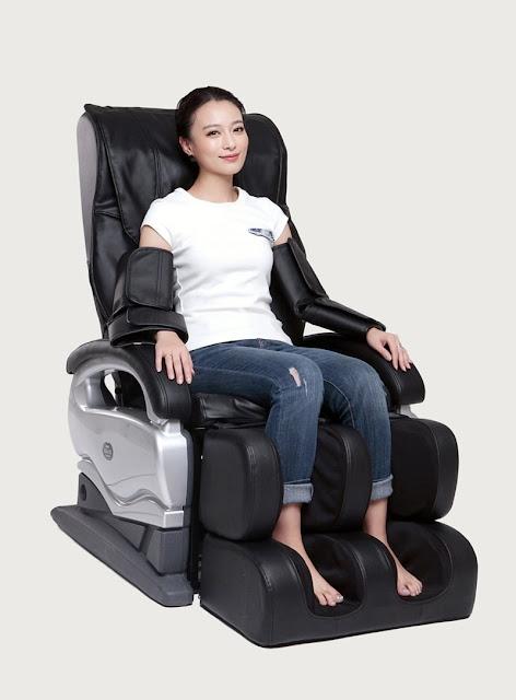 Có nên mua ghế massage toàn thân lazada?