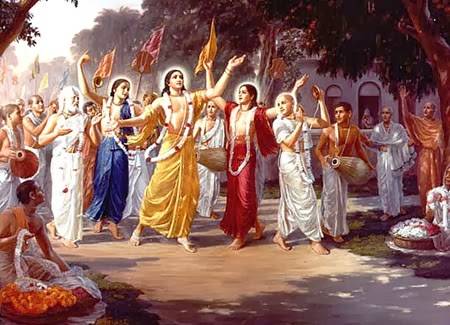 Bhakti Movements (Devotional Hinduism)