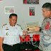 Paolus Hadi Terima Kunjungan Konsulat Jenderal Republik Indonesia (KJRI) Kuching