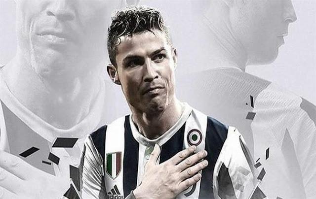 Agen Judi Online--Ronaldo Tak Menangi Pemain Terbaik UEFA.