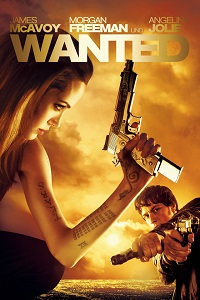 Watch Wanted Online Free in HD
