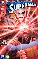 Os Novos 52! Superman #35