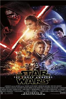 Free Download Film Star Wars VII - The Force Awakens ( 2015 )
