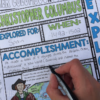 https://www.teacherspayteachers.com/Product/Age-of-Exploration-Christopher-Columbus-Doodle-Notes-2744385