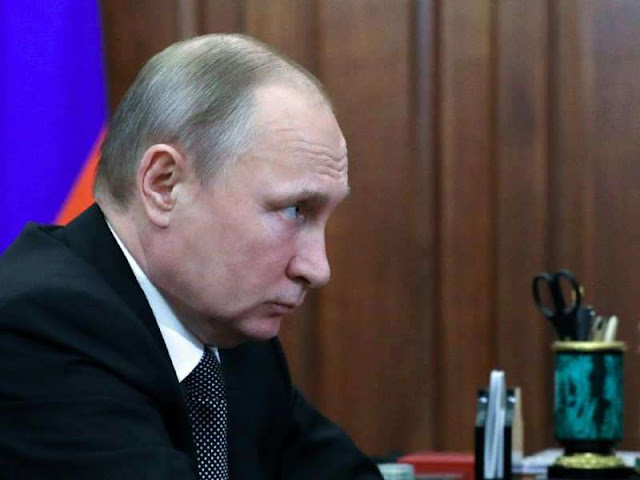 Russian parliament approves Vladimir Putin's controversial pension reform