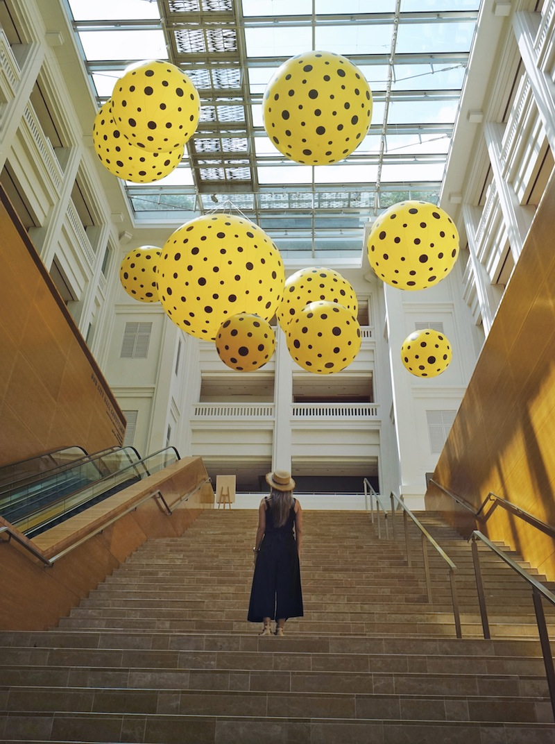 National Gallery Singapore Marischka Prudence
