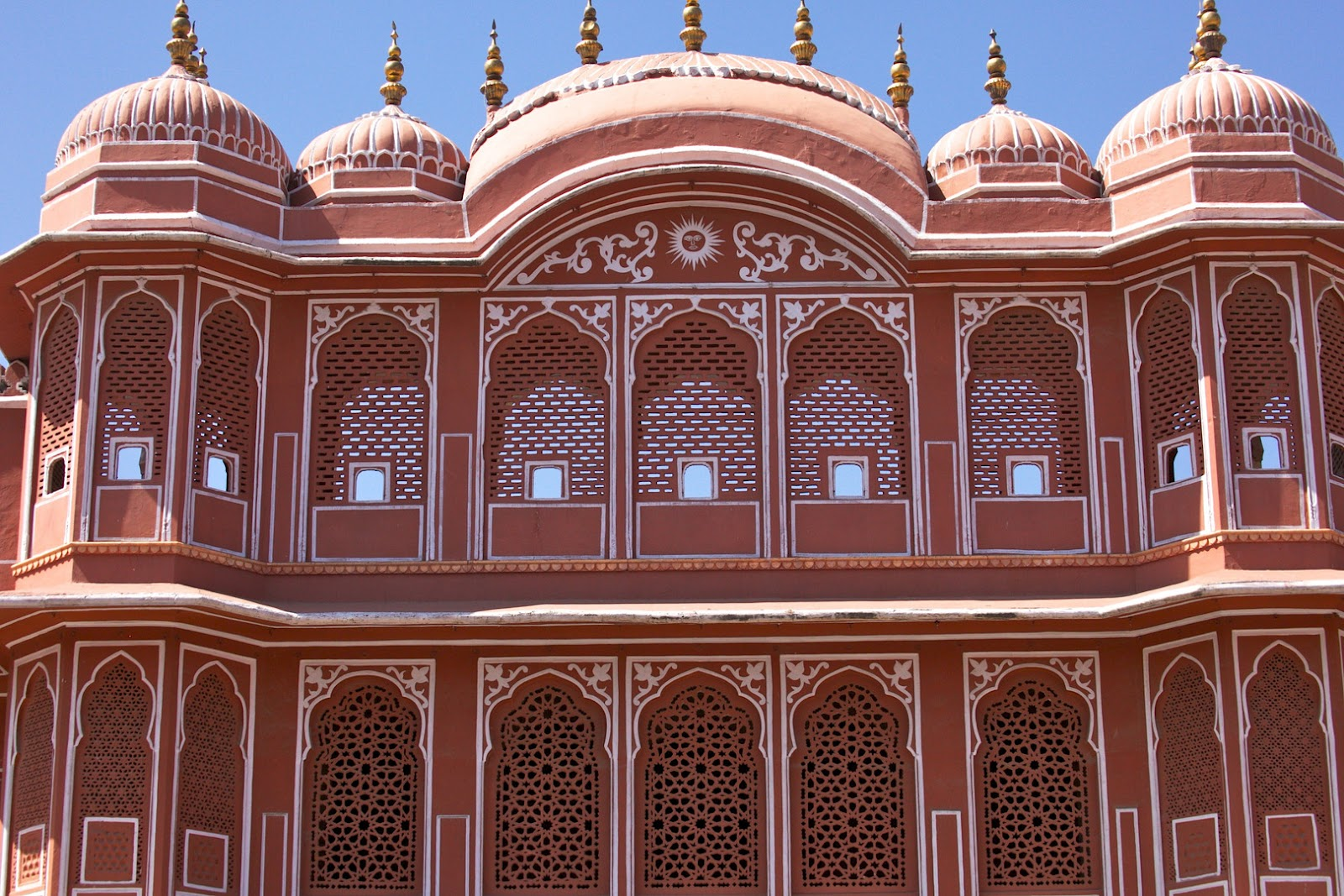 Jali or latticed window some interesting facts navrang for Home architecture jaipur