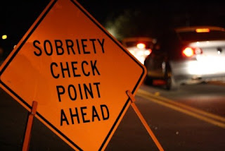 Sacramento Police to Conduct DUI, License Checkpoint in Midtown