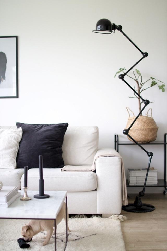 chihuahua, interior, jielde loft, interior, hay tray table, sisustus