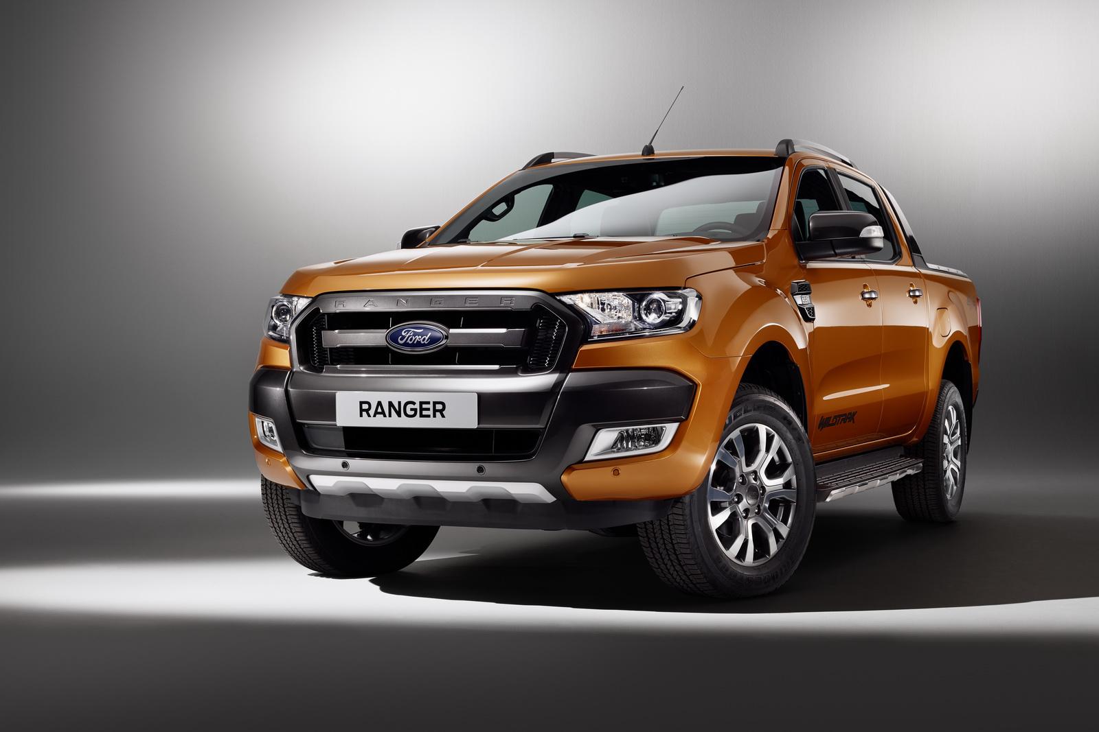 Ticari ford modelleri i in yeni 2 0lt turbo dizel motorlar geliyor sekizsilindir com