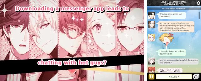 jenis Game Android Yang Wajib Dimainkan Wanita