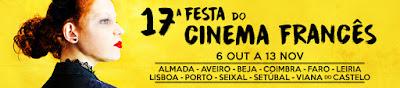 Festa do Cinema Francês Começa Hoje em Lisboa e Passará Por Várias Cidades Até Novembro