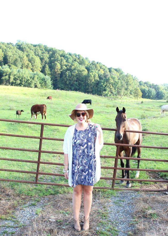 Julie Leah: Boho Style Inspiration