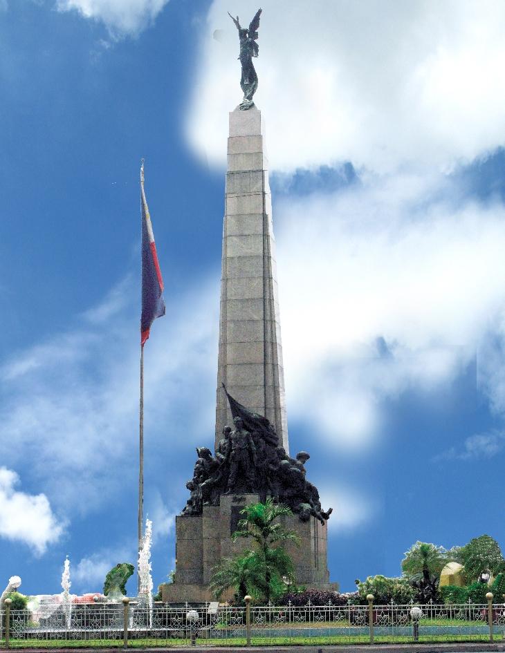 Where can i find claro m. recto's work, Jose Rizal: Realist and Andres Bonifacio: Idealist.?