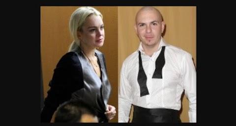 Por que  Lindsay Lohan Pierde Demanda contra Pittbull