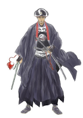 Onihei (Onihei Crime Reports in Edo / Onihei Hankacho / Onihei, the Devilish Bureau Chief)