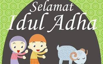 Tampil Cantik di Idul Adha Tanpa Repot