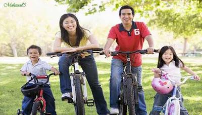 Alasan Bersepeda Penting Bagi Kehidupan Anda 5 ALASAN BERSEPEDA PENTING BAGI KEHIDUPAN ANDA