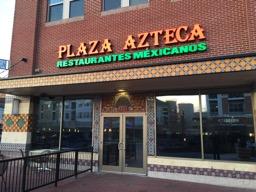 New Mexican Restaurant Leesburg Va