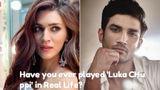 Kartik Aryan and Kriti Sanan's movie 'Luka cHuppi' have been released. The film was well-liked by audiences and critics, and the film has also earned good on the box fiss. Recently, Krrish Sanan had a special conversation with Live India and during this time many interesting things were reported.