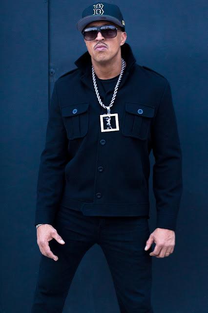 Mano Brown vai lançar single e clipe do seu primeiro cd solo, saiba quando.