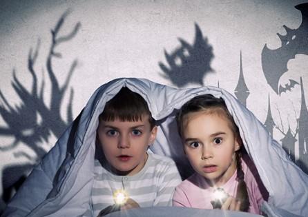 Τι είναι ο νυχτερινός τρόμος