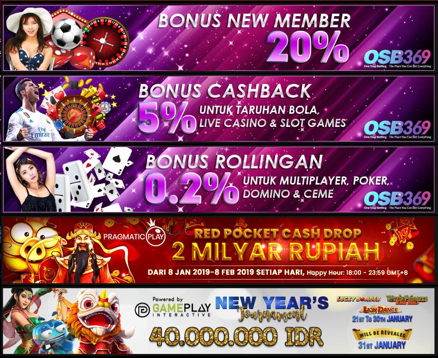 Bonus OSB