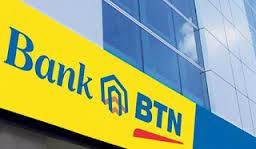 LOGO PT Bank Tabungan Negara