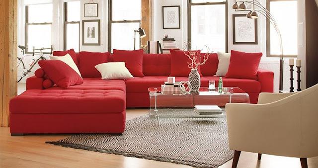 Enchanting American Signature Furniture Living Room Sets
