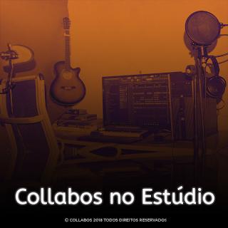 C O L L A B O S - Collabos No Estúdio (Album)