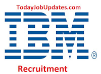 IBM Off-Campus Recruitment