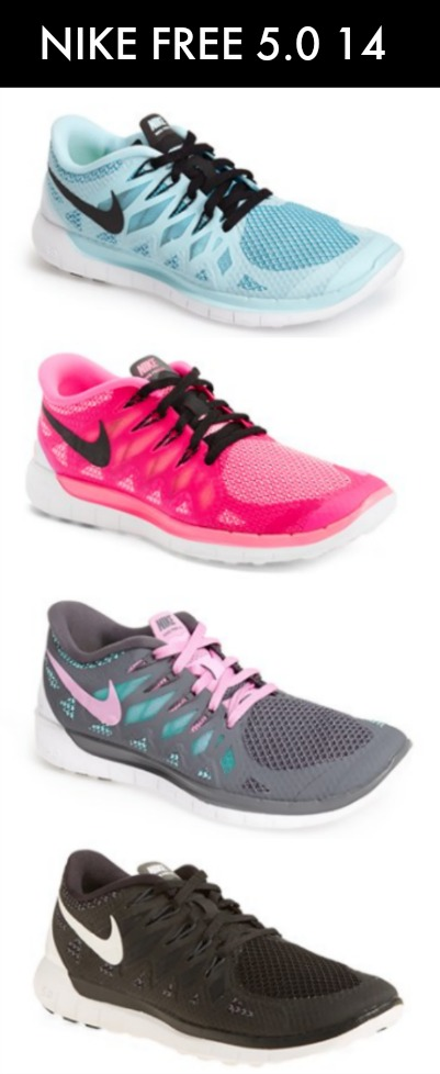 ddf3a203be4c ... Nike Free 5.0 14 running shoe after reading the reviews (129