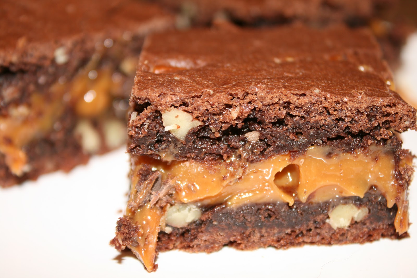 Everything To Entertain Knock You Naked Brownies