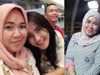 Beredar Foto Nikah Orang Tua Ayu Ting Ting, Netizen: Kok Ayah Rozak Lebih Cantik?