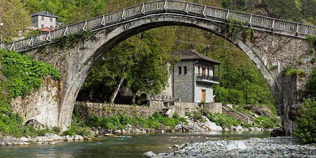Ήπειρος: 4 ήσυχα χωριά για να βρεις την…υγεία σου!