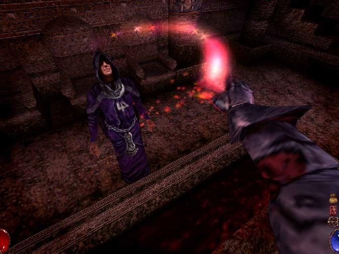 Arx Fatalis Written Review (PC) | mondo cool