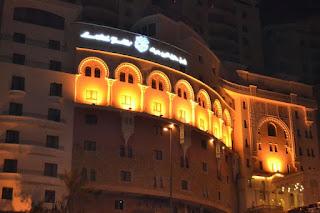 Manjal Al Ain Grand Hotel in Makkah