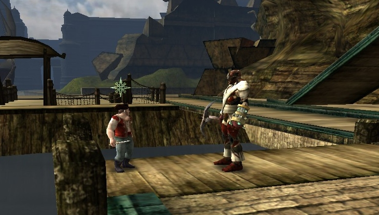 Smuggler's Rest Event in Dungeons and Dragons Online   Last