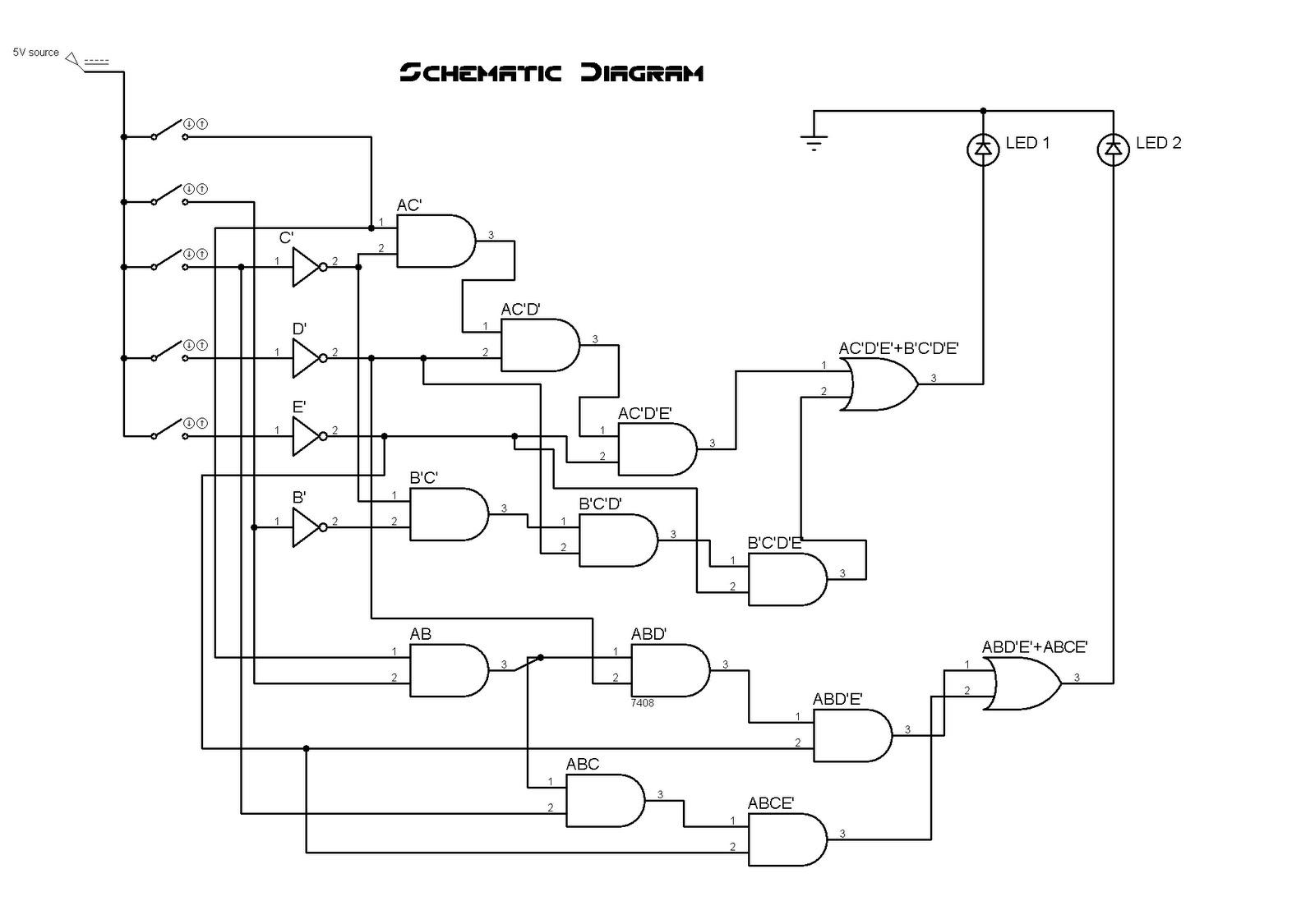 [DIAGRAM] Block Logic Circuits Diagram FULL Version HD